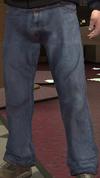 Pantalones vaqueros GTA IV