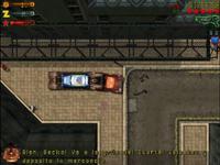 ¡GRAND THEFT AUTO! 13