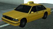 Taxi SA