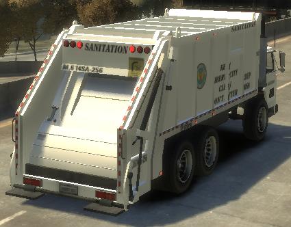 Archivo:Trashmaster detrás GTA IV.png