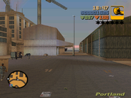 GTA 3 Primera Persona Normal