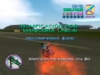 GTA VC Salto 35D