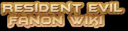 Archivo:Resident Evil Fanon Logo.png