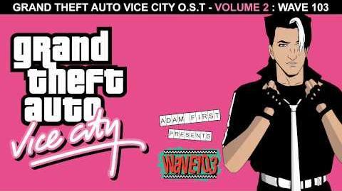 Keep Feeling Fascination - The Human League - Wave 103 - GTA Vice City Soundtrack HD-0