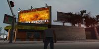 Evacuator (saga)