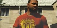 100% de Grand Theft Auto V