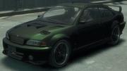 Sentinel XS GTA IV