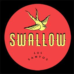 Archivo:SwallowLogoGTAV.png