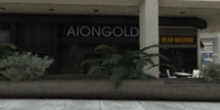 Aiongold