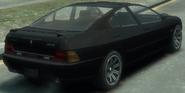 DF8-90 detrás GTA IV