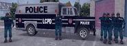 El equipo SWAT en GTA III