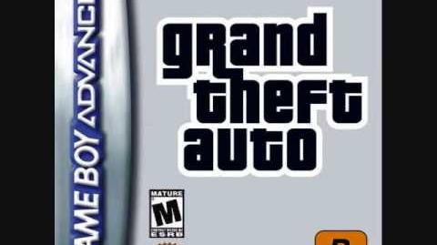 Grand Theft Auto (GBA) - Numb - How It's Done