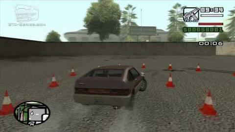 Autoescuela de coches - El 180