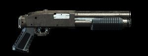 Escopeta recortada GTA V