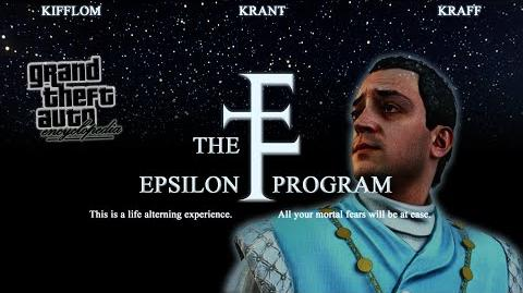 Grand Theft Auto V - Kifflom