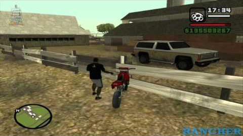GTA San Andreas - Exportaciones de Vehículos (2° Lista) - MQ
