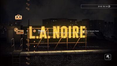 Noticias LANoire Tema2