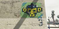 Mosaicos del Mono