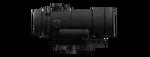 Mira telescopica ametralladora