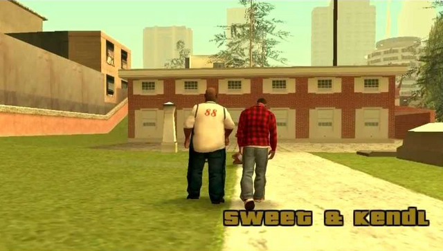 Archivo:GTA San Andreas Beta Mission Sweet and Kendl.png