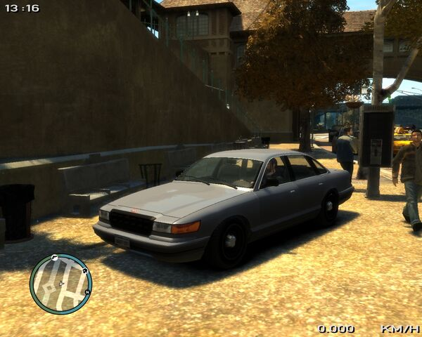 Archivo:GTA IV Vapid sedan 2 .jpg