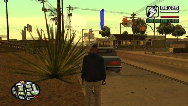 Archivo:GTA San Andreas Beta marcador 2.jpg