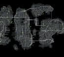 Saltos acrobáticos de Grand Theft Auto IV