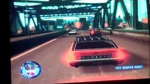 GTA The Lost And Damned How to get the Regina