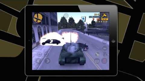 Grand Theft Auto III Edición 10º Aniversario - Tráiler de Lanzamiento Español
