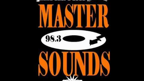 James Brown - The Payback (Master Sounds 98