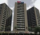 Kayton Towers