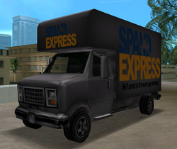 Spand Express VC