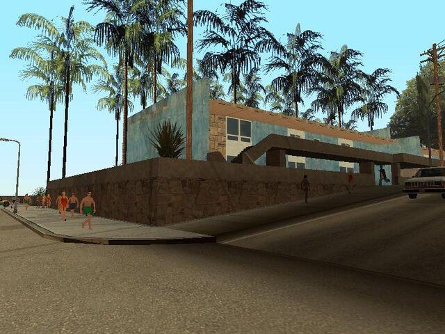 Archivo:Playa de Seville 2.jpg