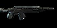 Rifle de comando