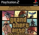 Grand Theft Auto: San Andreas The Introduction