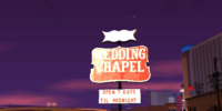 Wedding Chapel (iglesia)