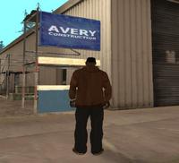 AveryConstructionSA