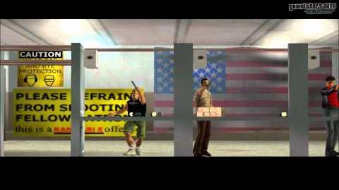 GTA Vice City (PC) - El tirador