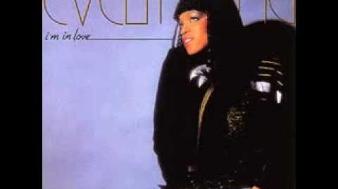 I'm In Love (12'' Mix) - Evelyn ''Champagne'' King '1981