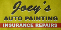 Joey's Auto Painting