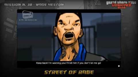 Street of Rage