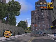 GTA 3 Primera Persona M16