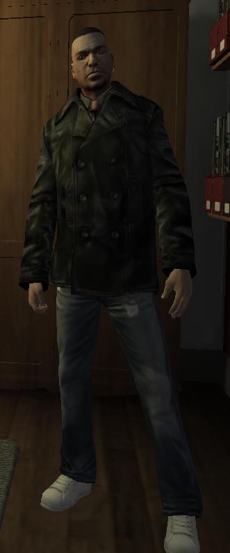 Gta 5 chaqueta de cuero