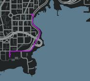 Mapa LC GTA IV