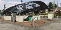 Estación Portola Drive