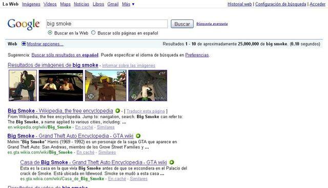 Archivo:Bigsmokeno2googleespanol.jpg