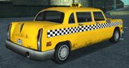Cabbie-GTALCSatras