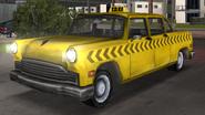 Cabbie GTA VC