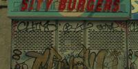 City Burgers