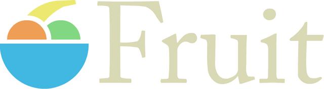 Archivo:Fruit Logo 1984.png
